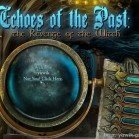Echoes of the Past 4: The Revenge of the Witch СЕ (2012, Big Fish Games, En ...
