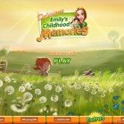 Delicious: Emily's Childhood Memories – Premium Edition (2011, Game House,  ...