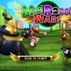 Mini Robot Wars (2011, Big Fysh Games, Eng)