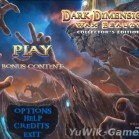 Dark Dimensions 2: Wax Beauty CE (2012, Big Fish Games, Eng)