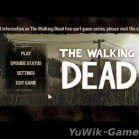 The Walking Dead: The Game (2012, Telltale Games, Eng)