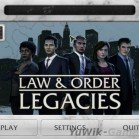Law & Order: Legacies. Episode 5: Ear Witness (2012, Telltale Games, Eng)