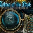 Echoes of the Past 4: The Revenge of the Witch CE (2012, Big Fish Games, En ...