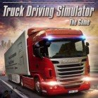 Scania Truck Driving Simulator (2012, Акелла, Rus\Eng)