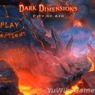 Dark Dimensions 3: City of Ash (2012, Big Fish Games, Eng) Beta