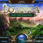 Botanica: Into the Unknown CE  (2012, Eng)