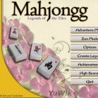 Mahjongg: Legends of the Tiles (2013, Eng)