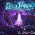 Rite of Passage: Child of the Forest Collector's Edition / Обряд Посвящени ...