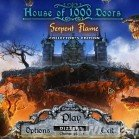 House of 1000 Doors 3: Serpent Flame Collector's Edition (BigFishGames/201 ...