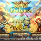 Royal Defense 2- Invisible Threat (BigFishGames/2013/Eng)