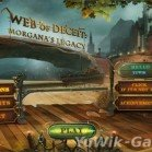 Web of Deceit 2: Morganas Legacy (BigFishGames/2013/Beta)