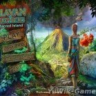 Mayan Prophecies 2: The Sacred Island (BigFishGames/2013/Beta)