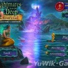 Nightmares from the Deep: The Siren's Call CE - Прохождение игры