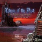 Echoes of the Past: The Kingdom of Despair CE (BigFishGames/2013/Eng)