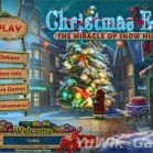 Christmas Eve: The Miracle of Snow Hill (BigFishGames/2013/Beta)
