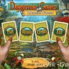Dangerous Games: Excitements Prisoner (BigFishGames/2013/Beta)