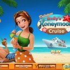 Delicious 9: Emilys Honeymoon Cruise PE (GameHouse/2013/Eng)