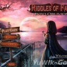 Riddles of Fate 2: Into Oblivion (BigFishGames/2013/Beta)