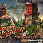 Dangerous Games: Excitements Prisoner CE (Big Fish Games/2013/Eng)