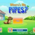 Where's My Pipes (8Floor Games/2013/Eng)