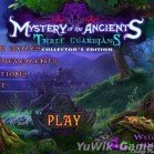 Mystery of the Ancients 3: Three Guardians CE (BigFishGames/2014/Eng)