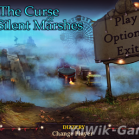 The Curse of Silent Marshes (Game House/2014/Eng)