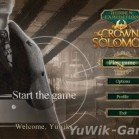 Hidden Expedition 7: The Crown of Solomon (BigFishGames/2014/Beta)
