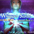 Whispered Secrets 3: Into the Wind CE (BigFishGames/2014/Eng)