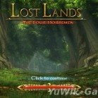 Lost Lands: The Four Horsemen (BigFishGames/2014/beta)