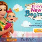 Delicious Emilys: New Beginning (Blue Giraffe Games/2014/beta)