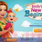 Delicious: Emily's New Beginning (Blue Giraffe Games/2014/Eng)