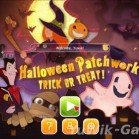 Halloween Patchwork: Trick or Treat [ENG]