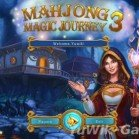 Mahjong Magic Journey 3 [ENG]